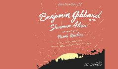 Benjamin Gibbard (solo) tickets at The Showbox in Seattle