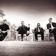 Blue October tickets at Fonda Theatre in Los Angeles