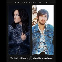 Charlie Worsham & Brandy Clark tickets at Social Hall SF in San Francisco