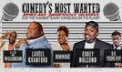 Comedy's Most Wanted tickets at Arvest Bank Theatre at The Midland in Kansas City
