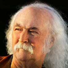 David Crosby tickets at City National Grove of Anaheim, Anaheim