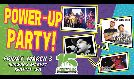 ECCC Presents: Power-Up Party! With Saved By the 90s, Epic Rap Battles of History, MC Chris and DJ Elliot tickets at The Showbox in Seattle