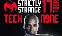 Tech N9ne tickets at PlayStation Theater in New York