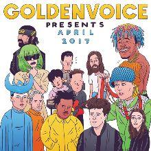 Goldenvoice presents April tickets