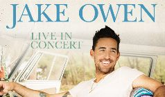 Jake Owen tickets at Starland Ballroom in Sayreville