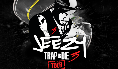 Jeezy tickets at Rams Head Live! in Baltimore