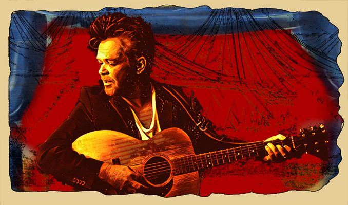 John Mellencamp tickets at Forest Hills Stadium in Queens
