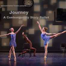 JOURNEY, A Contemporary Story Ballet tickets