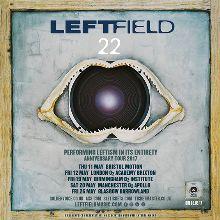 Leftfield Leftism Tour