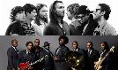 Maroon 5 / The Roots / TBA tickets at Snowmass Town Park in Snowmass