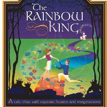 North Atlanta Dance Theatre presents 'The Rainbow King' tickets