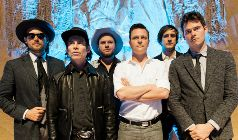 Old Crow Medicine Show tickets at Town Hall Theatre in New York