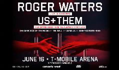 Roger Waters tickets at T-Mobile Arena in Las Vegas