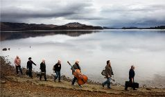 Transatlantic Sessions tickets at Town Hall Theatre, New York tickets at Town Hall Theatre, New York