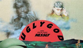 Ugly God  tickets at Social Hall SF in San Francisco