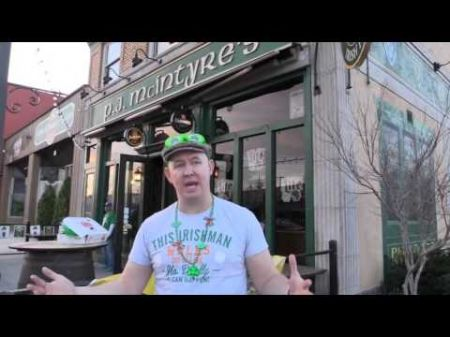 Best bars and restaurants to celebrate St. Patrick's Day in Cleveland
