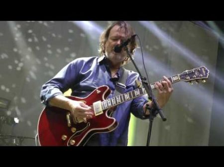 Widespread Panic, My Morning Jacket headlining Peach Music Festival