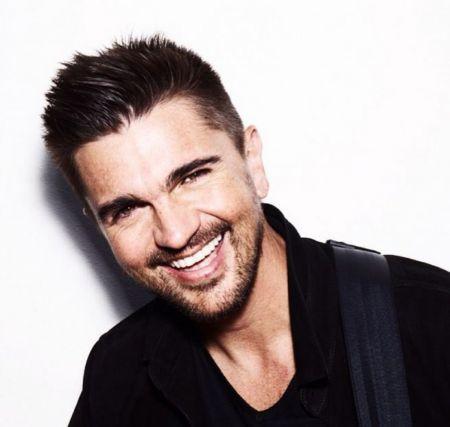 <p>Juanes</p>