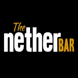 The Mammoth Catches Fire in The Nether Bar