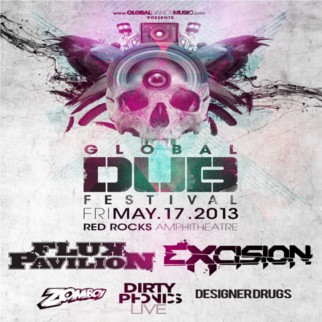 Flux Pavilion and Excision