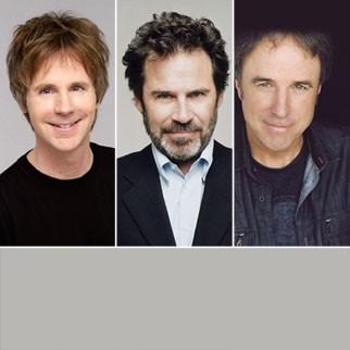 Dana Carvey / Dennis Miller /  Kevin Nealon