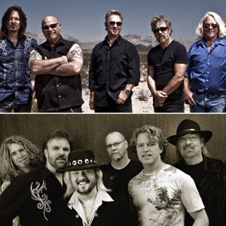 Creedence Clearwater Revisited / 38 Special