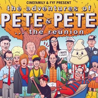 Pete & Pete Reunion