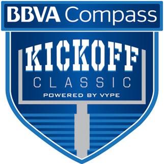 BBVA Compass Inaugural Kick-Off Classic