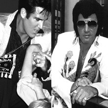 Elvis Birthday Bash