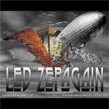 Led Zepagain (Tribute to Led Zeppelin)