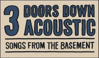 3 Doors Down  tickets at Barbara B Mann Performing Arts Hall in Ft Myers