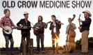 Old Crow Medicine Show tickets at St. Augustine Amphitheatre in St. Augustine