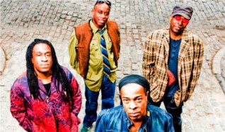 Living Colour tickets at The State Theatre in St. Petersburg