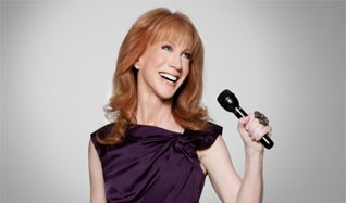 Kathy Griffin tickets at The GRAMMY Museum® in Los Angeles