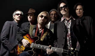 Tom Petty and The Heartbreakers tickets at Rexall Place in Edmonton
