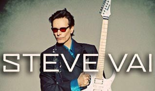 Steve Vai tickets at The GRAMMY Museum® in Los Angeles
