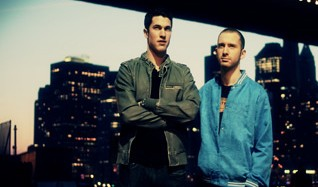 Timeflies tickets at MYTH in St. Paul
