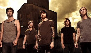 Memphis May Fire tickets at Mill City Nights in Minneapolis