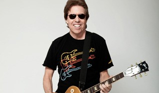 George Thorogood and The Destroyers tickets at The Plaza 'Live' Theatre in Orlando