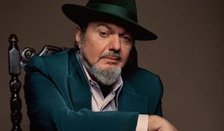 Dr. John tickets at The GRAMMY Museum® in Los Angeles