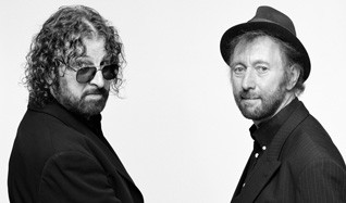 Chas & Dave tickets at Eventim Apollo in London