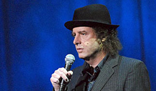 Steven Wright tickets at Royal Oak Music Theatre in Royal Oak