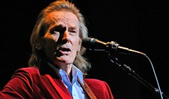 Gordon Lightfoot tickets at Majestic Theatre, Dallas