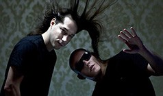 Infected Mushroom tickets at The Showbox in Seattle tickets at The Showbox in Seattle