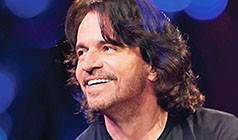Yanni tickets at Freedom Hill Amphitheatre in Sterling Heights