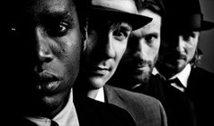 Vintage Trouble tickets at Highline Ballroom in New York City