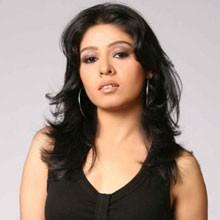 Sunidhi Chauhan