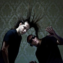 Infected Mushroom tickets at Annexet in Stockholm