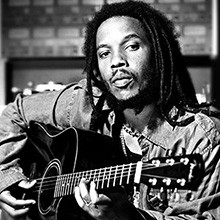Stephen Marley tickets at Gothic Theatre in Englewood