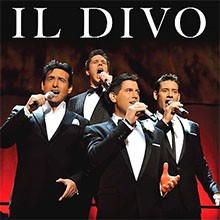 Il divo schedule dates events and tickets axs - Il divo biography ...